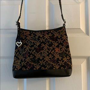 Brighton Tapestry Handbag